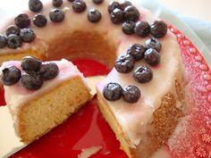 Receita Sobremesa : Bolo de claras (angel cake) de Sandra-alves