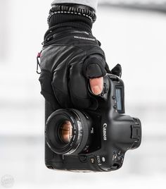 Likes, 17 Comments - Mike Photography Gloves, Winter Photography, Camera Equipment, Winter Is Here, Binoculars, Gears, Behind The Scenes, Photo And Video, Camera Lens