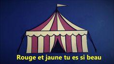 oh oh chapiteau version instrumentale karaoke Eléa Zalé