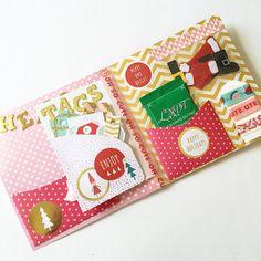 Some more Christmas #outgoingmail