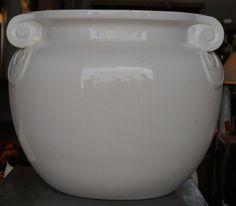 Macetero cerámica. modelo 99-999 Unidades disponibles 1