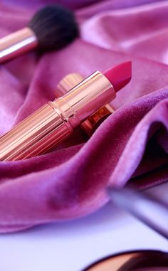 Beauty | A Lipstick Fit For A Queen