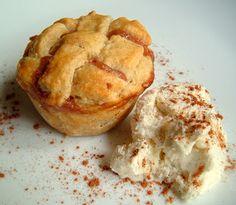 Weevalicious Recipes: Mini Apple Pies