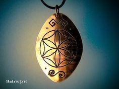 Artizan in cupru Fantasy Character Design, Metal Art, Pocket Watch, Pendant Necklace, Handmade, Accessories, Jewelry, Romania, Joy