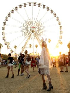 #Coachella2015 #ellelovesmusic #zinindezomer