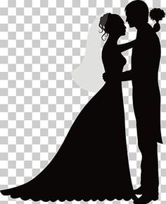 This PNG image was uploaded on April am by user: and is about Black And White, Bridal Shower, Bride, Bridegroom, Dress. Silhouette Png, Balerina, Wedding Art, Cricut Vinyl, Us Images, String Art, Color Trends, Bride Groom, Silhouettes