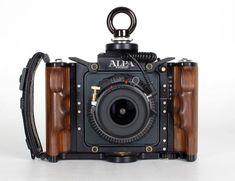 Tech Camera