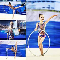 #купальникдляхудожественнойгимнастики Как приятно видеть счастливые глаза юных заказчиц, когда они забирают готовый купальник!!!! Удачи, вам, гимнасточки!!! Доля и моего труда есть в ваших победах.