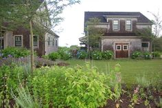 Portland Maine Farmhouse Design Ideas, Pictures, Remodel and Decor