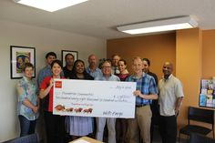 Congratulations Foundation Communities on your UrbanLIFT grant from Wells Fargo. http://www.foundcom.org/