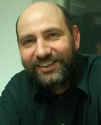 Martin Fowler, Brilliant author, speaker, and loud-mouth on the design of enterprise software