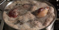 Neked is habzik a hús főzés közben? Baking Ingredients, Us Foods, Superfoods, Cheeseburger Chowder, Cookie Dough, Carne, Keto Recipes, Oatmeal, Deserts