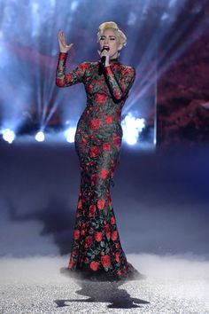 2016 Victoria's Secret Fashion Show: All the Looks (Lady Gaga)