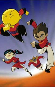 Xiaolin Showdown Boyfriend Scenarios - When you get kidnapped #wattpad #romance