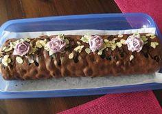 Paras suklainen kääretorttupohja