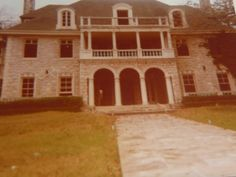 The Story Behind Texas' Most #Haunted House Will Give You Nightmares #ghost