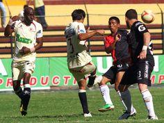 Torneo Apertura: León de Huánuco vs. Melgar FBC en DIRECTO por Radio RoLiz