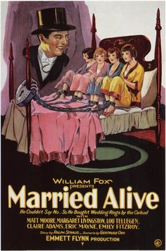 Married Alive, 1927