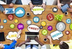 Which Social Media platforms are Right for Your Small Business? How many is too many? [spoiler] there is no magic number!