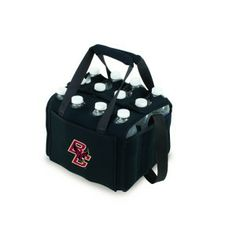 Twelve Pack Beverage Tote
