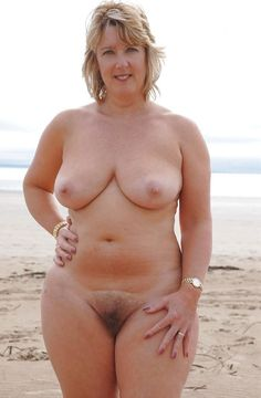 Opinion, Plump women nude at the beach recommend