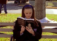 I am embarking in a lengthy and somewhat extreme challenge of reading every book ever read by Rory Gilmore, or mentioned during the T.V. show. For those that think that the Gilmore Girls is just an...