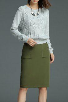 Pullover für Frauen - Shop Cute & Tunika Pullover Designer Online   DEZZAL - Seite 8