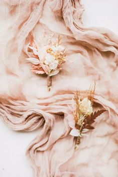 Blush-Colored Boho Details Set The Tone for the Wedding Day Bohemian Theme, Modern Bohemian, Boho Chic, Clear Tent, Wedding Logos, Black Accents, Ocean City, Boutonnieres, Blush Color