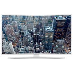Samsung 40JU6510 - televizorul curbat UHD la preț bun . Având un preț cu doar câteva sute de lei mai mare decât un model Full HD de dimensiuni apropiate, Samsung 40JU6510 este un televizor UHD foarte av... http://www.gadget-review.ro/samsung-40ju6510/