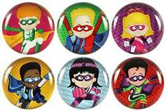 Search results for superheroes classroom decor on Mardel Superhero Classroom Theme, Classroom Themes, Summer Reading Program, Dry Erase Board, Magnets, Crime, Bird, Education, White Walls