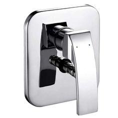 View the Premium Concealed Lever Shower Valve with Diverter - Fabia Range. Shower Valve, Amazing Bathrooms, Door Handles, Kitchen Appliances, Bathroom Ideas, Diy Kitchen Appliances, Home Appliances, Door Knobs, Door Knob