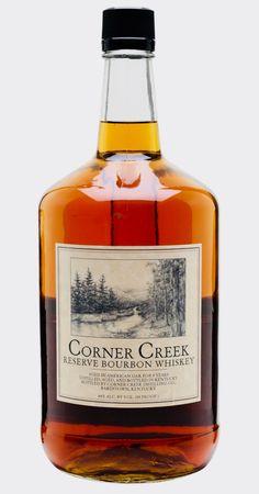 CORNER CREEK RESERVE BOURBON Magnum, Kentucky