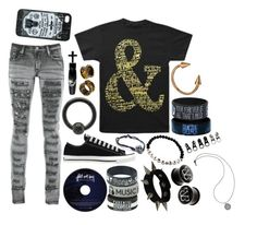 """..."" by two-hundred-forty-nine-point-two ❤ liked on Polyvore"