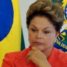 Video: Asi Fue la Votación para Juicio Político contra Presidenta de Brasil Dilma Rousseff http://ht.ly/10zGdI