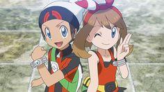 J'adore le nouveau design des personnages dans pokemon ROSA, pas vous ?