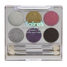 Multicolored Eye Glitz Palette - Get the glitter look!