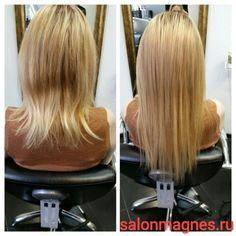 Hair extension☺