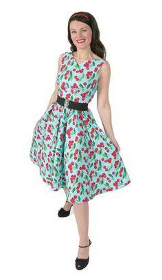Eliza M Elsie Dress (Beginner) £13.50