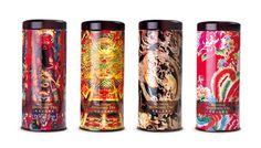 Victor Branding Design Corp | 美可特品牌設計 » 認識美麗的台灣茶