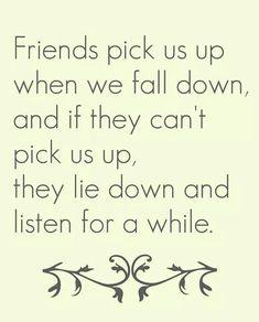 So true. .