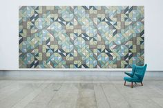 """""""To talk about beauty and construction materials is almost unheard of"""" Jonas Palmer (Form Us with Love / Baux)"""