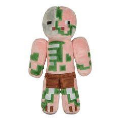 "Zombie Pigman 15"" Plush"