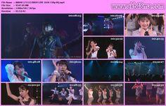 公演配信171122 AKB48レッツゴー研究生公演
