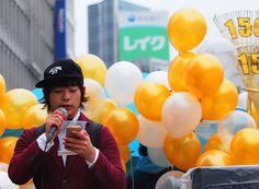 2015.12.13|新宿|第2回上げろ最低賃金デモ | by Natsuki Kimura