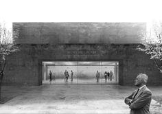 Alberto Campo Baeza · Louvre Liévin · Divisare
