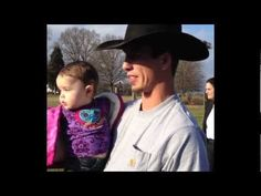 Team Blue-Emu rider JB Mauney shows us around his ranch! Blue-Emu with emu oil is a proud sponsor of the PBR