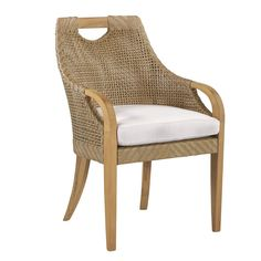 Shop Lane Venture  37179-4454-111 Edgewood Dining Arm Chair at The Mine. Browse our outdoor dining chairs, all with free shipping and best price guaranteed.