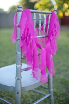 2015 Ivory Chair Sash for Weddings Organza Delicate Wedding Decorations Chair Covers Chair Sashes Wedding Accessories 017 Online with $1.37/Piece on Weddingmall's Store | DHgate.com
