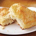 Green onion and cheddar scone recipe