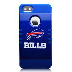 Buffalo Bills iPhone 5/5S Hybrid Rocker Case